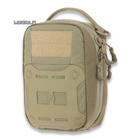 Maxpedition AGR FRP First Response Pouch, tan