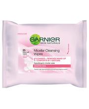 Garnier Skin Active Micellar 25 kpl puhdistusliinat