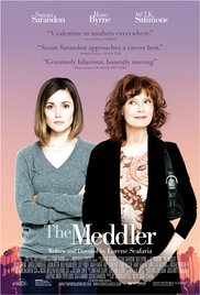 The Meddler (2015), elokuva