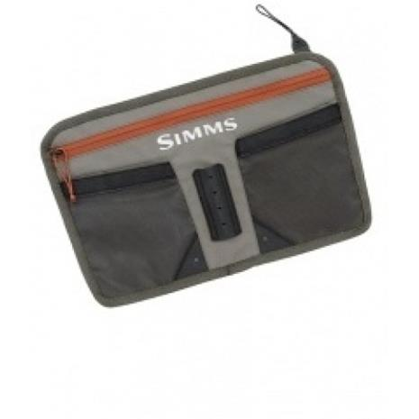 Simms Zip-In Tippet Tender tasku
