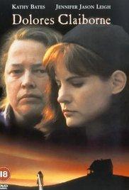 Dolores Claiborne (1995), elokuva