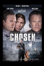 Chosen (2016), elokuva