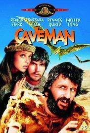 Caveman (1981), elokuva