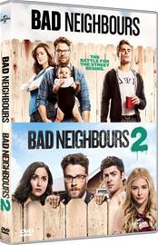 Naapurit 1-2, elokuva