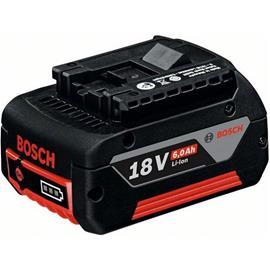 Bosch GBA 18V 6,0Ah Li-Ion (1600A004ZN), työkaluakku