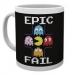 Pac-Man Epic Fail Muki