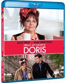 Hello, My Name Is Doris (2015, Blu-Ray), elokuva