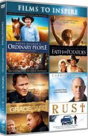 Films To Inspire Box Vol. 2, elokuva