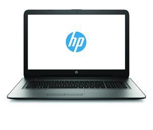 """HP 17-Y001NO (E2-7110, 4 GB, 500 GB, 17,3"""", Win 10), kannettava tietokone"""