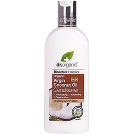 Dr Organic Virgin Coconut Oil - Conditioner 265ml