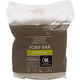 Urtekram Olive - Soap Bar 450g