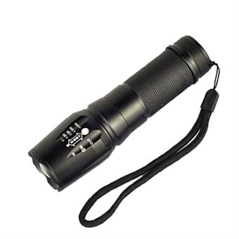Taskulamppu LED CREE XM-L T6 5-Mode 2000LM