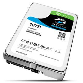 Seagate IronWolf (8 TB, SATA 6 Gb/s) ST8000VN0022, kovalevy