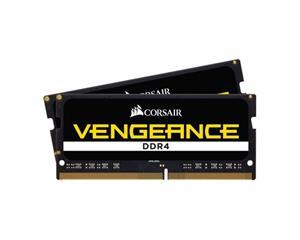 32 GB, 3000 MHz DDR4 (2 x 16 GB kit), keskusmuisti