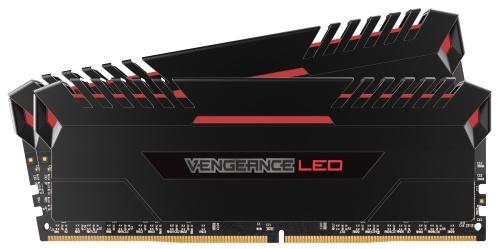 16 GB, 3200 MHz DDR4 (2 x 8 GB kit), keskusmuisti