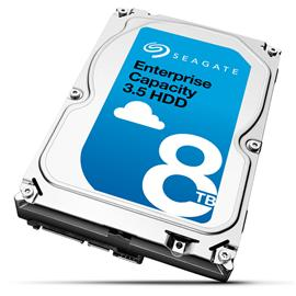 Seagate Enterprise Capacity (1 TB, SATA 6 Gb/s) ST1000NM0065, kovalevy