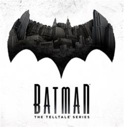 Batman: The Telltale Series, PS4-peli