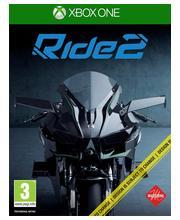 Ride 2, Xbox One -peli