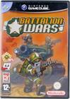 Battalion Wars, GameCube-peli