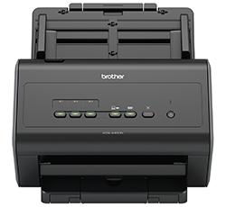 Brother ImageCenter ADS-2400N, asiakirjaskanneri