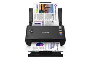 Epson WorkForce DS-520, asiakirjaskanneri