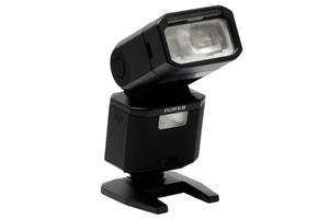 Fujifilm EF-X500, salama