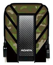 Adata HD710M (2 TB, USB 3.0) AHD710M-2TU3-CCF, ulkoinen SSD-kovalevy