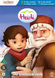 Heidi - Vol 2: The Treehouse Oath, TV-sarja