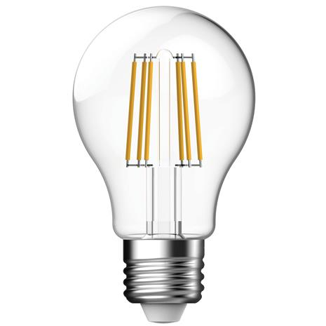 Logik LED-lamppu LL6E27F16