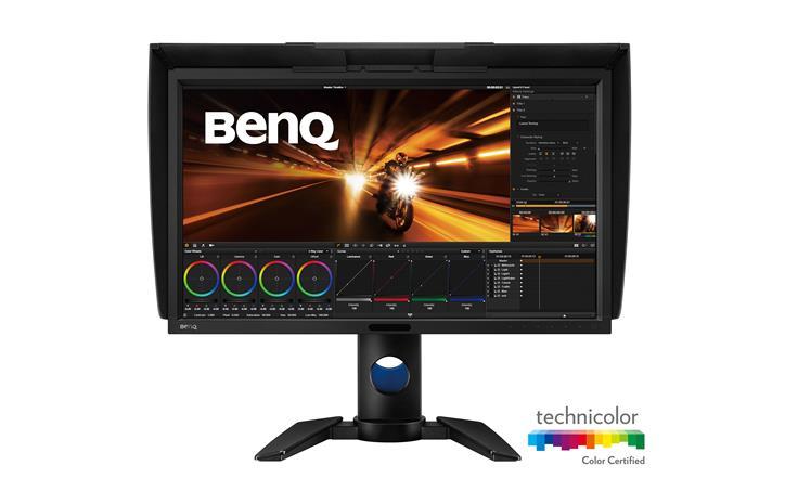 """BenQ PV270 (27""""), näyttö"""