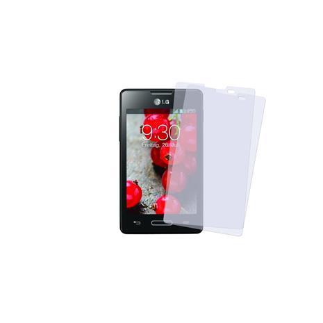 LG Optimus L4 II (2), suojakalvo