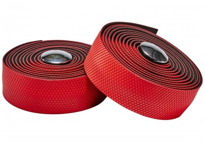 Red Cycling Products Racetape tankonauha, punainen