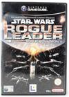 Star Wars: Rogue Leader Rogue Squadron II, GameCube-peli