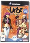 The Urbz: Sims in the City, GameCube-peli