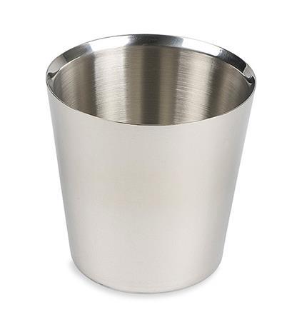 Tatonka Thermo Plus juomapullo 375ml , hopea