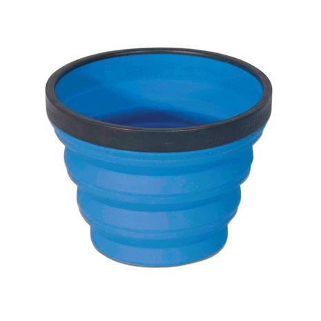 Sea to Summit X-Cup juomapullo , sininen