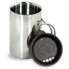 Tatonka Thermo juomapullo 350 , hopea