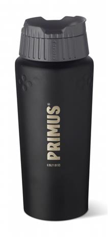 Primus TrailBreak juomapullo 350ml , musta