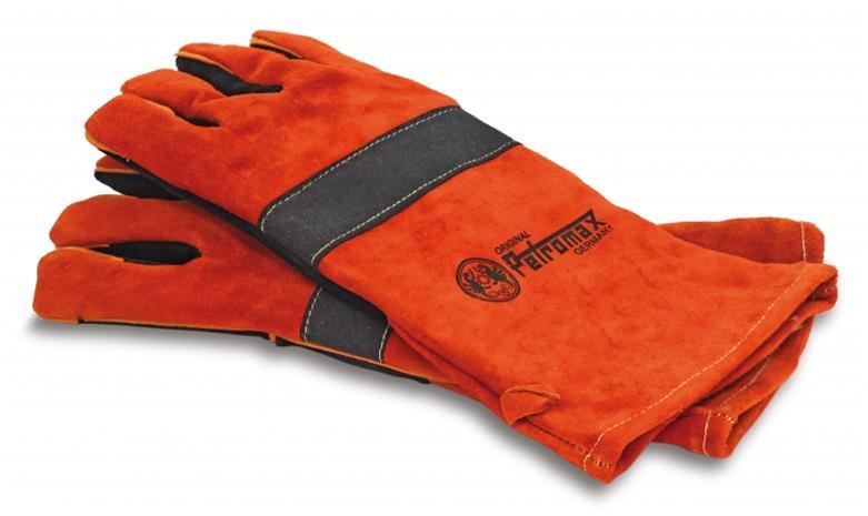 Petromax Aramid Pro 300 Ruokailuastiasto , oranssi