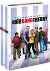 Rillit huurussa (The Big Bang Theory): Kaudet 1-9, TV-sarja