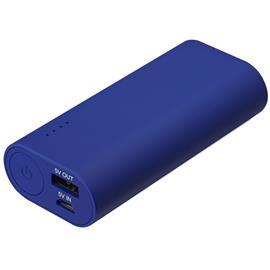 PowerBank 6700 mAh, varavirtalähde/lisäakku