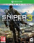 Sniper: Ghost Warrior 3, Xbox One -peli