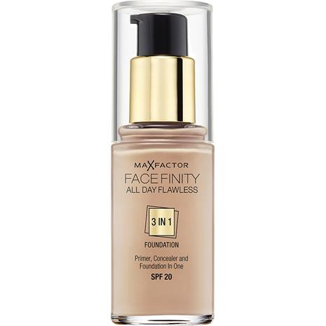 Max Factor Facefinity All Day Flawless Foundation - 95 Tawny 30ml