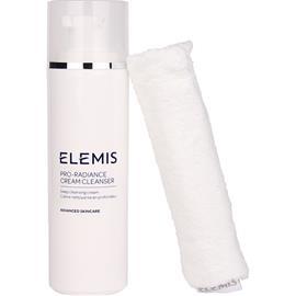 Elemis Pro-Radiance Cream Cleanser - Deep Cleansing Cream, Advanced Skincare 150ml