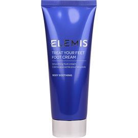 Elemis Treat Your Feet - Body Soothing, Foot Cream 75ml