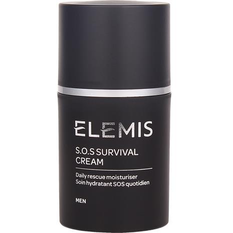 Elemis S.O.S Survival Cream - Time For Men 50ml