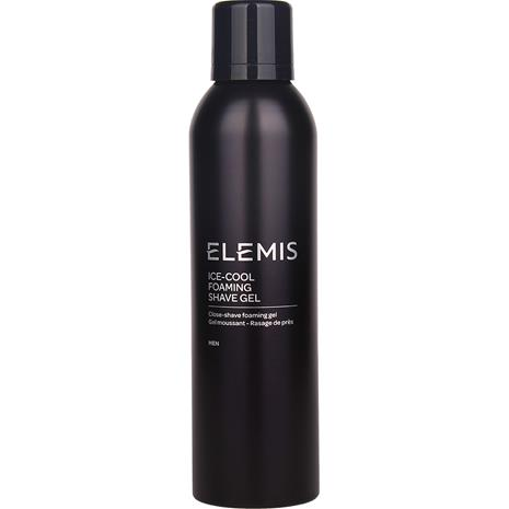 Elemis Ice-Cool Foaming Shave Gel - Time For Men 200ml