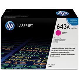 HP Q5953A, mustekasetti