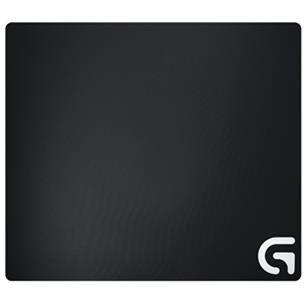 Logitech G640, pelihiirimatto
