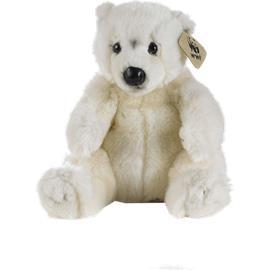 WWF- istuva jääkarhupehmo